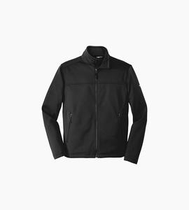 The north face ridgeline soft shell jacket   tnf black