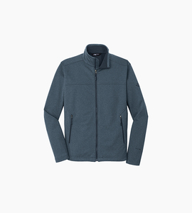The north face ridgeline soft shell jacket   urban navy heather