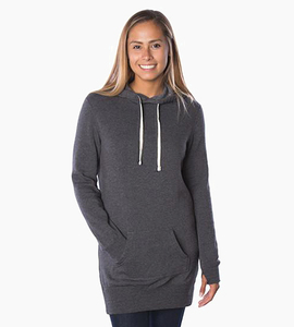 Independent trading company prm series jr s special blend pullover hood dress   carbon
