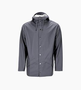 Rains w jacket   smoke