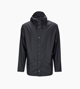 Rains w jacket   black