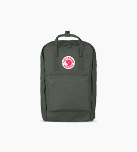 Fjallraven kanken 15  laptop backpack   graphite