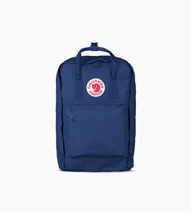Fjallraven kanken 15  laptop backpack   royal blue