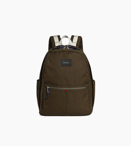 State bags bedford williamsburg backpack   chocolate