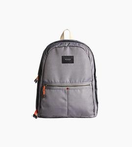 State bags bedford williamsburg backpack   grey