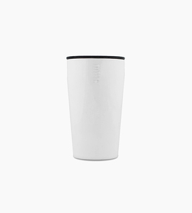 Miir insulated pint cup   white