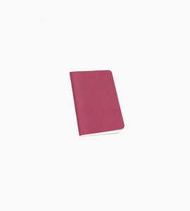 Scout books notebook   pink