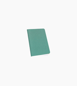 Scout books notebook   teal