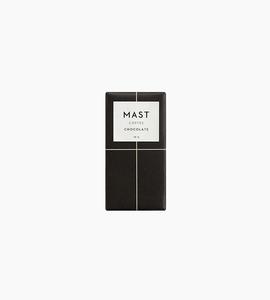 Mast chocolate 1 oz bar   coffee