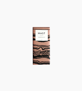 Mast chocolate 1 oz bar   smoke