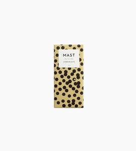 Mast chocolate 1 oz bar   olive oil