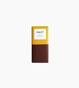 Mast chocolate 1 oz bar   maple