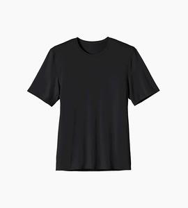 Patagonia m s capilene  team t shirt   black