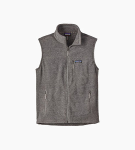 Patagonia m s synchilla vest   nickel