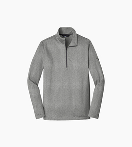 The north face tech 1 4 zip fleece   asphalt grey heather