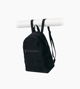 Baggu zip backpack   black