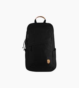 Fjallraven raven 20 backpack   black