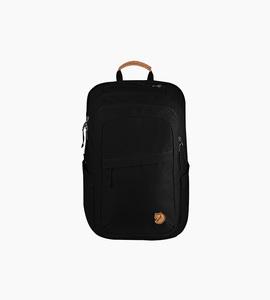 Fjallraven raven 28 backpack   black