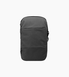 Incase city backpack   black