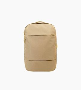Incase city compact backpack   dark khaki