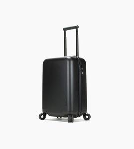 Incase novi 22 hardshell luggage   black