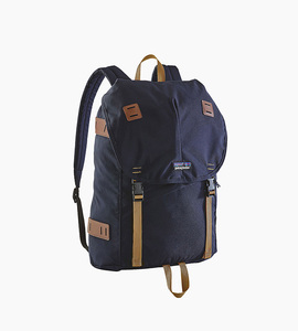 Patagonia arbor backpack   navy