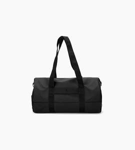 Rains duffle   black