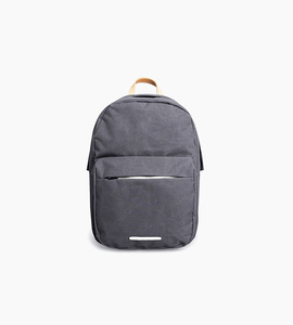 Rawrow 440 waxed 13 backpack   grey