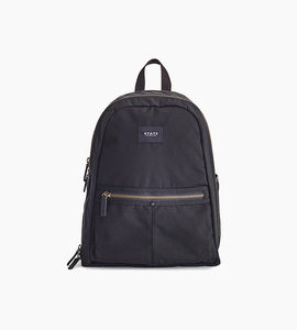 State bags union dumbo backpack   black