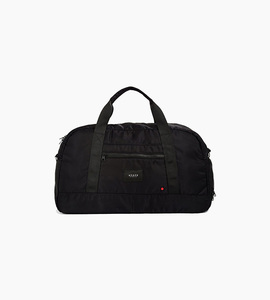 State bags franklin the heights duffel   black