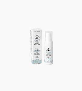 Ursa major fortifying face balm 0.5oz