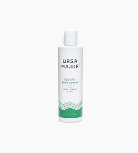 Ursa major perfect zen body lotion