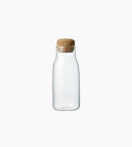 Kinto bottlit canister 10oz   glass