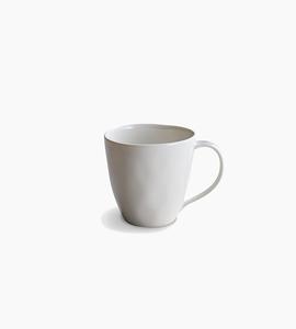 Kinto dune mug   white