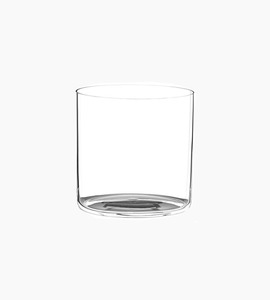 Riedel the o wine tumbler water glass   glass