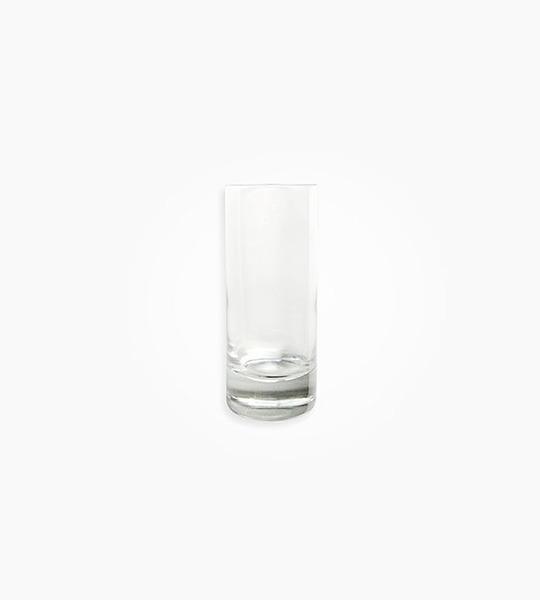 W p design collins glass set of 2