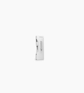 Powerstick powerclip lightning   white