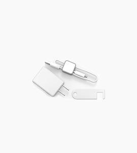 Powerstick powerkit   white