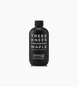 Bushwick kitchen trees knees gingerbread maple