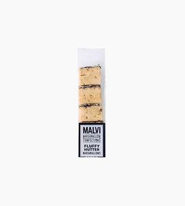 Malvi marshmallow 5pk fluffy nutter