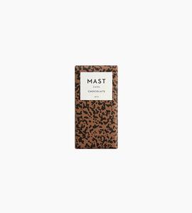 Mast chocolate 1 oz bar   dark chocolate