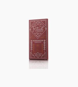 Ritual chocolate bars   madagascar 75    madagascar 75