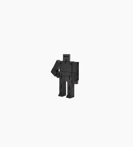 Areaware micro cubebot   black