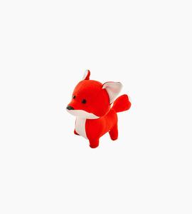 Janie xy   fox