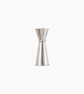 W p design jigger   stainless steel