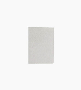 Baron fig vanguard flagship softcover notebook   light gray
